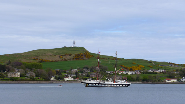 Davaar Island Crossing Times